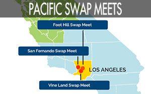 Pacific Swap Meets