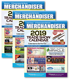 The Merchandiser Magazines
