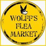 Wolff's Flea Market – Allstate Arena