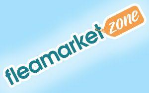 fleamarketzone logo
