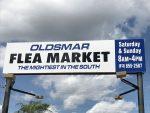 Oldsmar Flea Market