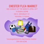 Chester Flea Market