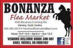 Bonanza Flea Market