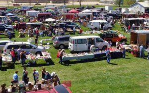 Maquokete Flea Market