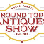Round Top Antiques logo