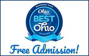 Rogers Community Auction Best of Ohio winner