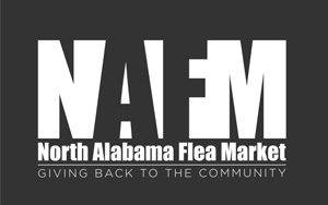 North Alabama Flea Market logo