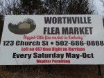 Worthville Flea Market