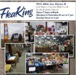 Flea King, LLC
