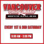 Vancouver Variety Market