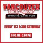 Vancouver Variety Market