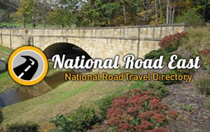 National Road Travel Directory