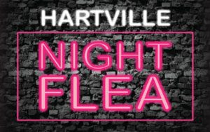 Hartville Night Flea