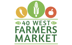 40 West Farmers Market