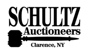 schultz auctions