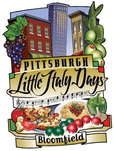 Little Italy Days Pittsburg