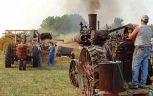 Steam and Gas Engine Association