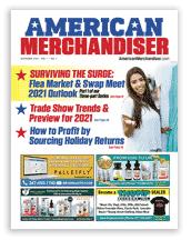 American Merchandiser magazine