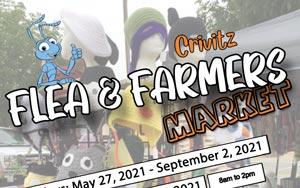 Crivitz flea market